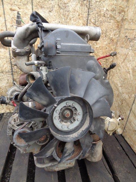 Проверить двигатель Ивеко Дейли в Санкт-Петербурге