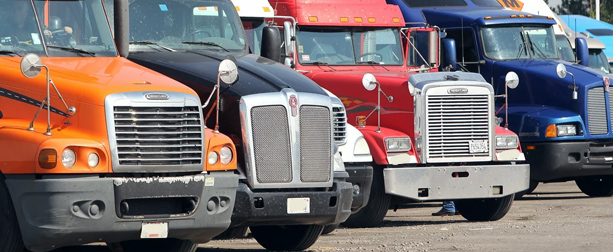 Купить запчасти для американского грузовика недорого