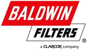 Фильтры Baldwin Filters  (США) у нас на складе!. Фото 1