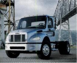 Седельный тягач Freightliner Business Class М2-106
