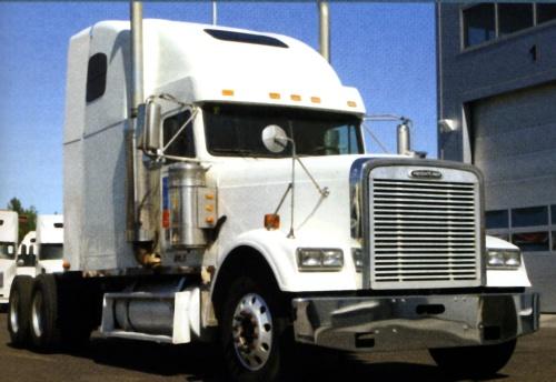 Седельный тягач Freightliner Century Class