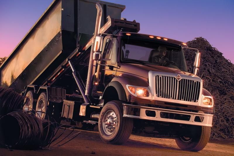 Продажа новых грузовиков International .. Фото 1