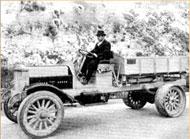 История американского автомобилестроения.Kenworth Truck Company. Фото 15