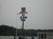 По дорогам США (осень 2005). Фото 17