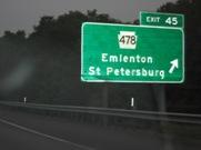 По дорогам США (осень 2005). Фото 9