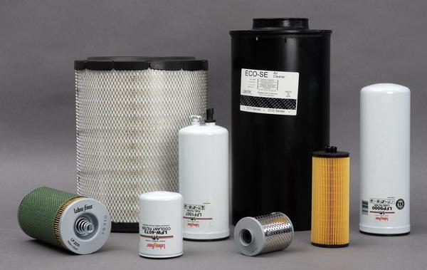 Американские фильтры Luber-finer для китайской грузовой и спецтехники.. Фото 1