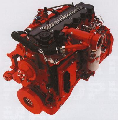 Двигатели, которые мы выбираем. Грузавтоинфо 7(33) 2006г.. Фото 2