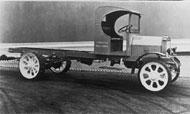 История американского автомобилестроения.Kenworth Truck Company. Фото 14