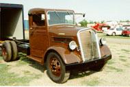 История американского автомобилестроения.Kenworth Truck Company. Фото 13