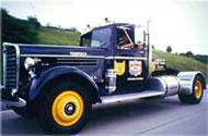 История американского автомобилестроения.Kenworth Truck Company. Фото 12