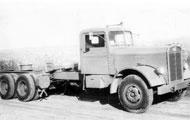 История американского автомобилестроения.Kenworth Truck Company. Фото 10