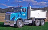История американского автомобилестроения.Kenworth Truck Company. Фото 4