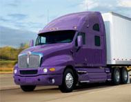 История американского автомобилестроения.Kenworth Truck Company. Фото 1