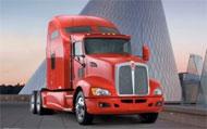 История американского автомобилестроения.Kenworth Truck Company. Фото 2