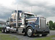 История американского автомобилестроения.Kenworth Truck Company. Фото 3
