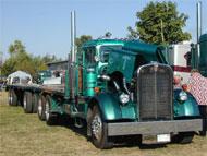 История американского автомобилестроения.Kenworth Truck Company. Фото 8