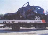 Путешествие из Петербурга в Иркутск. Автомаркет плюс спорт N27(503) Лето 2005. Фото 4