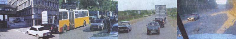 Путешествие из Петербурга в Иркутск. Автомаркет плюс спорт N27(503) Лето 2005. Фото 10