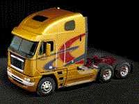 грузовик freightliner