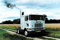 грузовик интернационал 9700