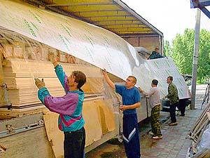 Двенадцатиметровые листы сотового поликарбоната это не просто...
